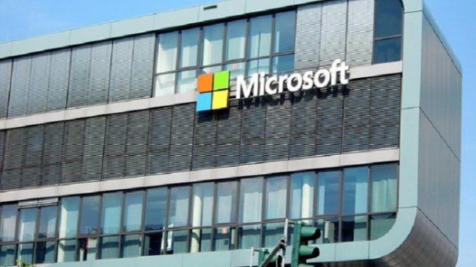 should you invest in microsoft