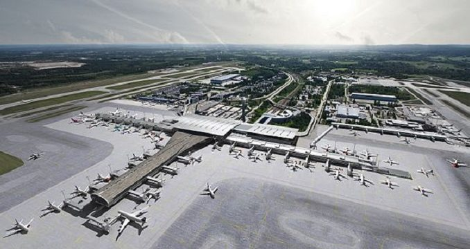 Oslo Airport In Norway To Import Renewable Jet Fuel From