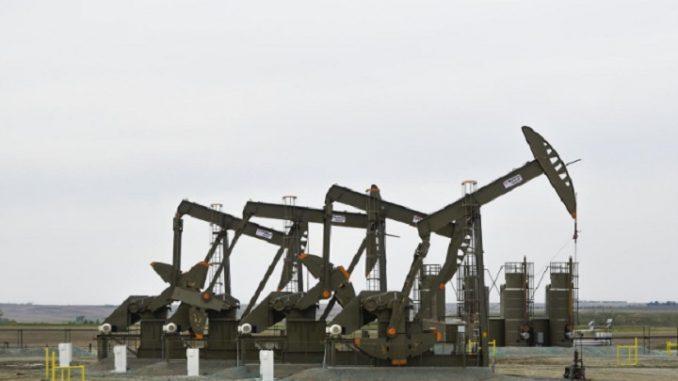 U.S Oil Will Break The1970 Production Record in 2018