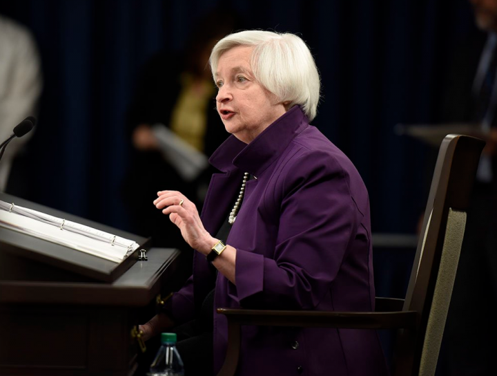 a discussion on the expectation of the federal reserve raising the interest rates Federal reserve officials followed through on an expected interest-rate increase and raised their forecast for economic growth in 2018, even as they stuck with a despite the upgrade in near-term growth expectations, policy makers left the number of hikes projected for 2018 effectively unchanged.