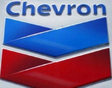 Chevron Second-Quarter Earnings