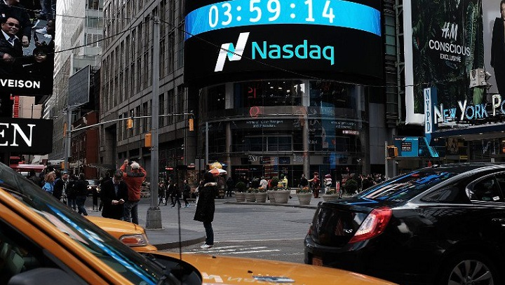 Stock options tech companies