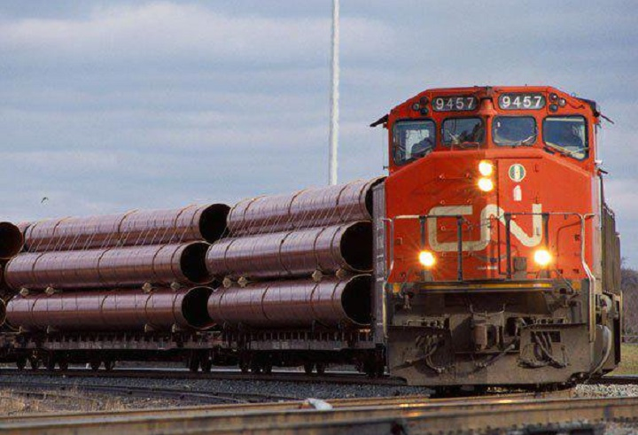Why Investors Are Turning To Canadian National Railway Company