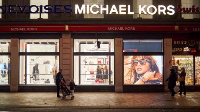 36964bc45b52 ... U.S. Handbag Maker Michael Kors Expands In 1.2B Acquisition of Jimmy  Choo Ltd.