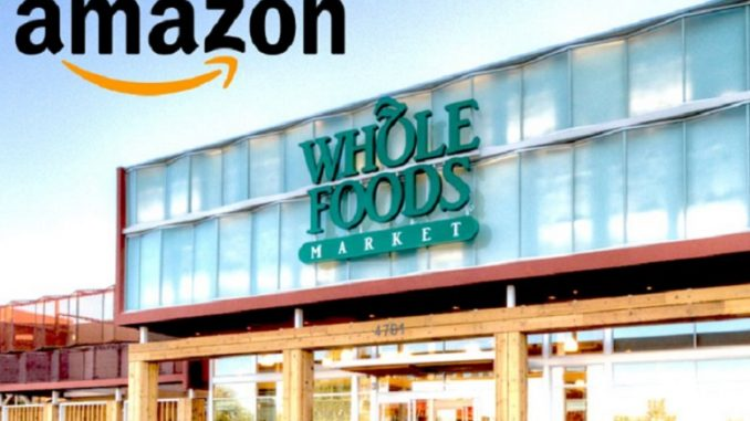 Ftc Whole Foods