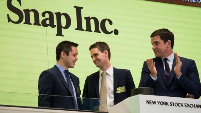 Snap Inc. Just Confirmed the Price Tags for its ...