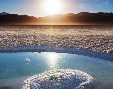 Standard Lithium Announces Positive Results