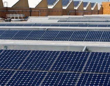 SunPower Corp Shares Dropped