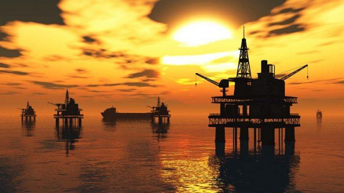$450 Billion Oil Discovery