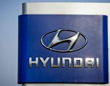 Hyundai Motor Co.