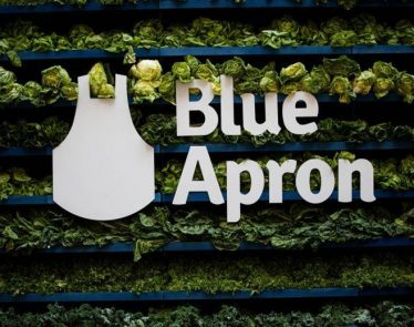 Blue Apron Announces New CEO