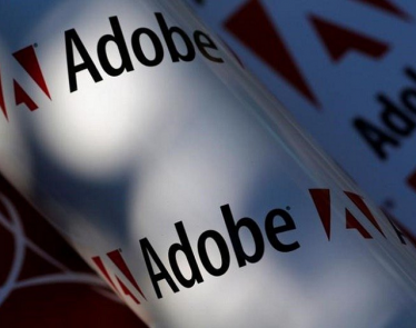 Adobe Beats Quarterly Revenue Expectations