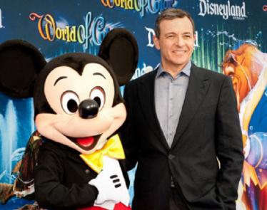 Disney CEO