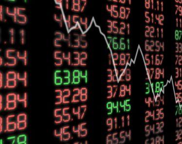 Square Stocks Fall 6%