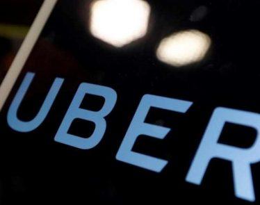Uber License Suspended