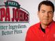 Papa John's CEO
