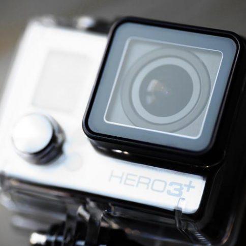 GoPro Plans Layoffs
