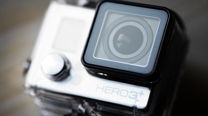 GoPro Plans Layoffs