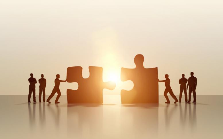 healthcare partnership