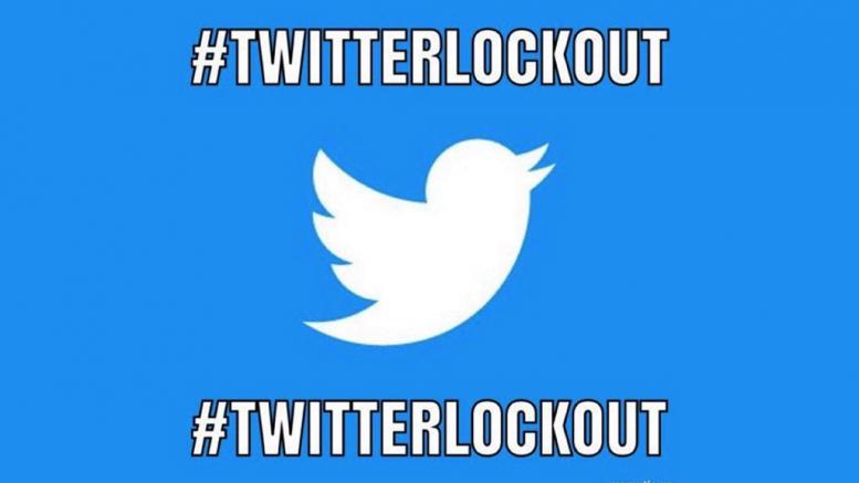 #twitterlockout