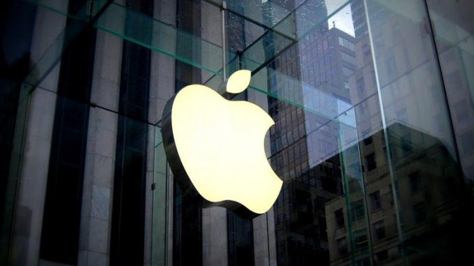 Green Apple: Company claims 100 per cent clean energy