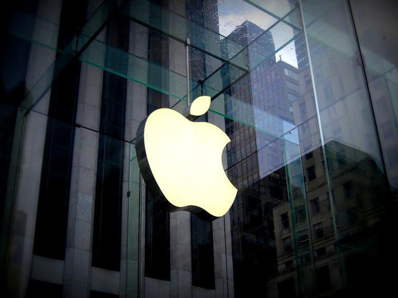 Apple Uses 100% Renewable Energy