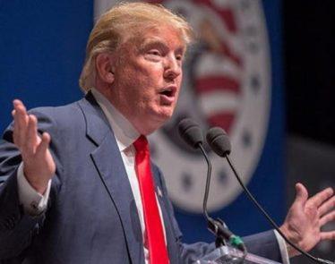 Donald Trump blocks Qualcomm Takeover