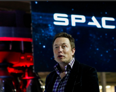 Elon Musk Deletes Facebook