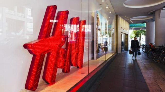 H&M Unsold Clothes Are a $4.3 Billion Problem