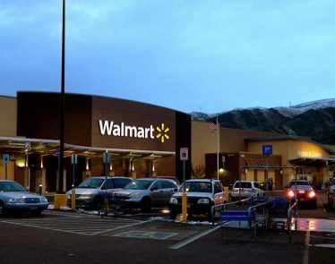 Walmart ditches Alibaba