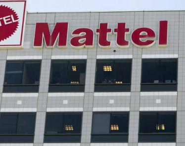 Mattel CEO