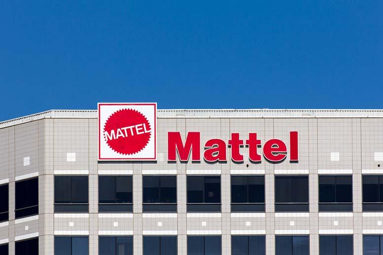 Mattel Inc. will close its New York office