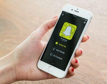 Snapchat Stocks