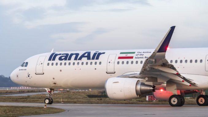 US Exits Iran Nuclear Deal