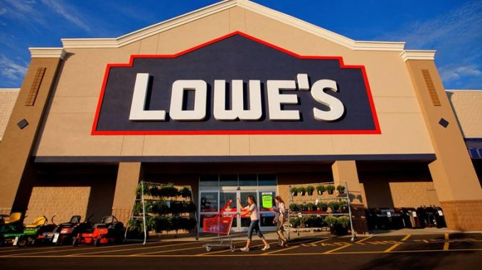 JCPenney CEO Marvin Ellison Leaving To Head Lowe's