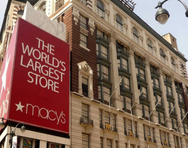Macy's Quarterly Results