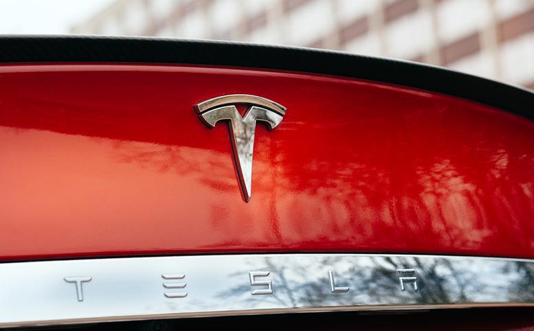 Tesla being sued