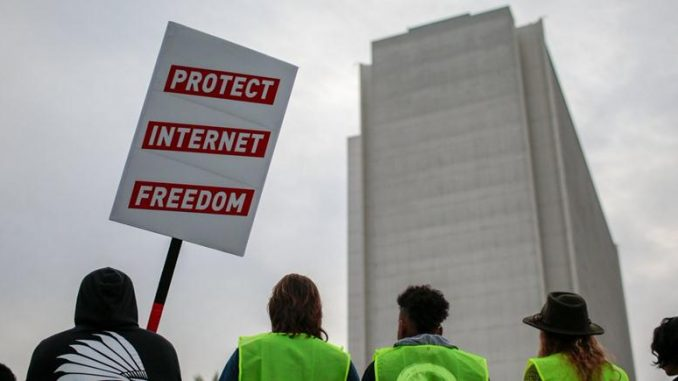 FCC: Net neutrality rules will expire on 11 June