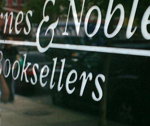 Barnes & Noble terminates CEO
