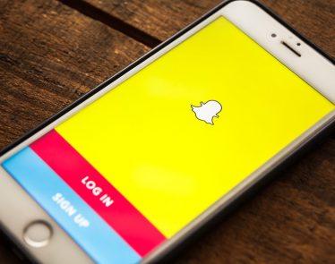 Snapchat shares