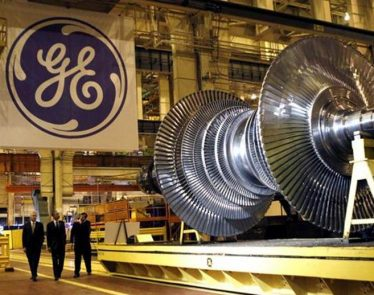 General Electric New Business Plan