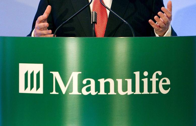 Manulife Job Cut