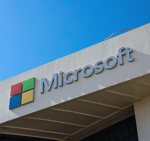 Microsoft Shares