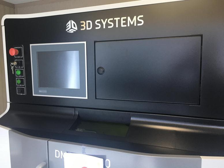 3D Systems Transformational Plan