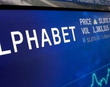 Alphabet earnings report
