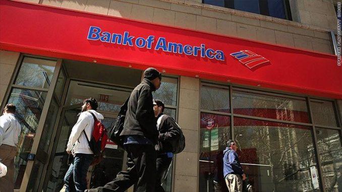 Bank of America Tops Estimates