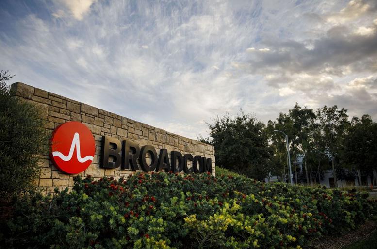 Broadcom CA Technologies Acquisition