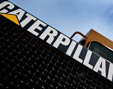 Caterpillar earnings report