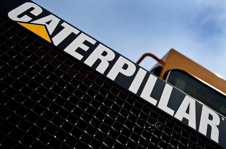 Caterpillar earnings report