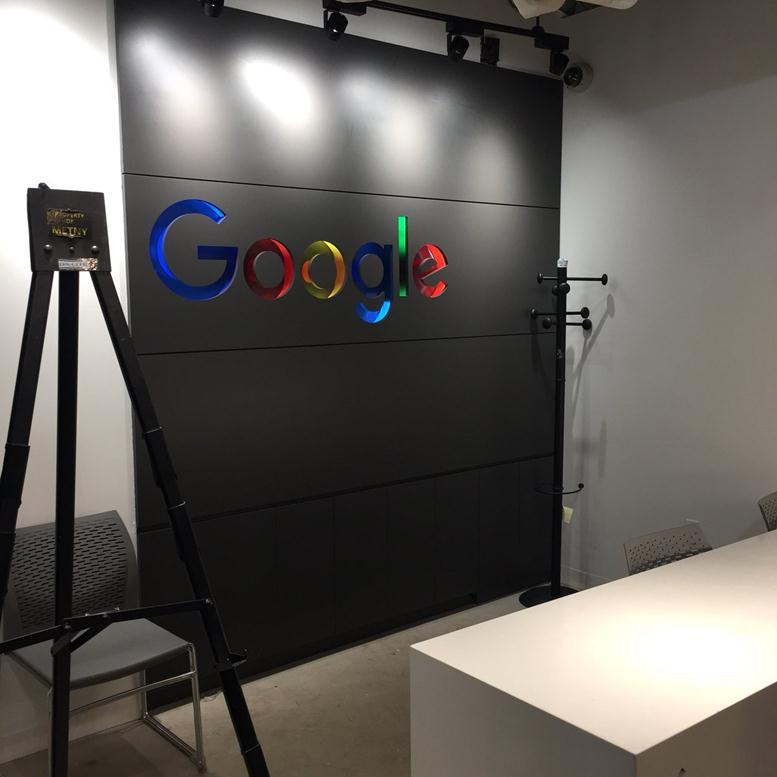 Google President mining Ethereum
